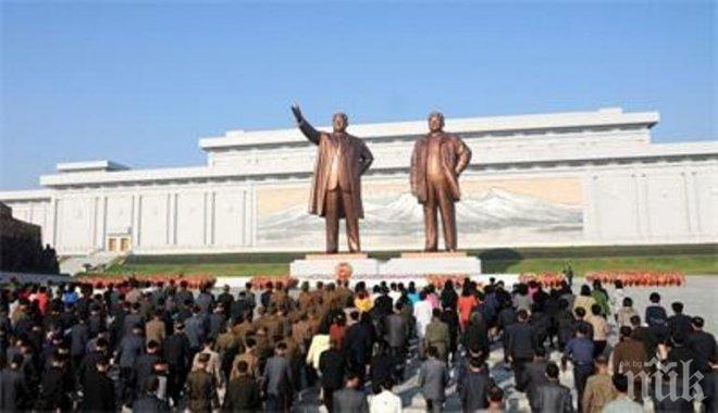 КНДР: ООН се превърна в послушен инструмент в ръцете на САЩ