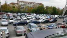 Шофьорите най-често търсят втора ръка коли за 5 000 лева