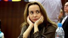Антоанета Стефанова с втора победа на турнира по шахмат Катар