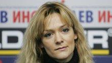 """Албена Денкова ще си партнира с Данчо Йовчев на """"Спортист на годината"""""""