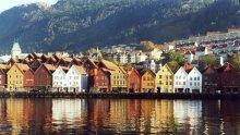 Да хапнем еленско в Норвегия