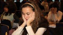 Антоанета Стефанова заминава за Пекин