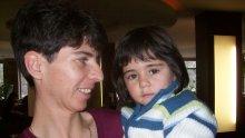Бебе пее на Ирина Никулчина за ЧРД