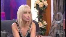 Светослава Тадаръкова изригна: Мъжът ми Тадаръков печели делата против мен с помощта на Ахмед Доган и ДПС!