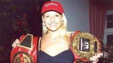 Боксовата легенда Дейзи Ланг: Кубрат да смени треньора!