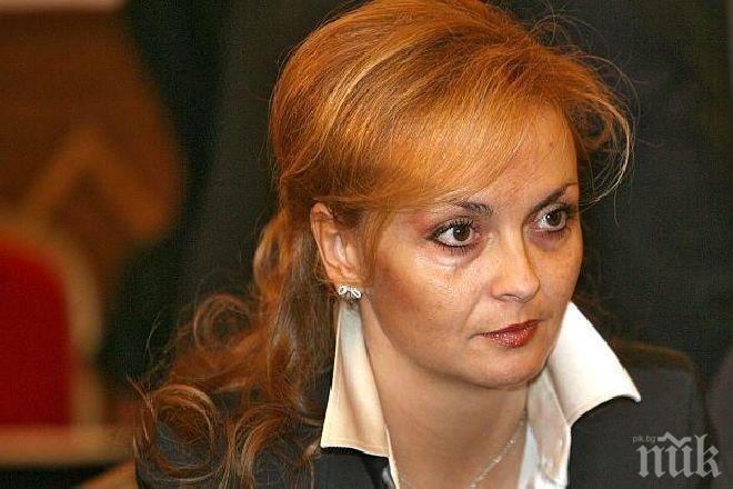 Поли Карастоянова: Уважението към институциите е водещо