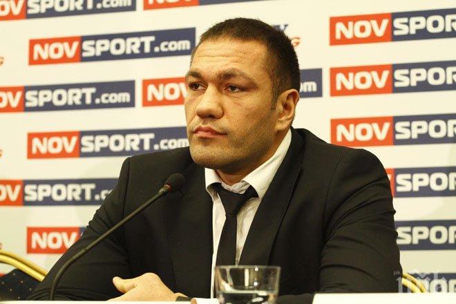 Кобрата е втори по хонорар от съперниците на Кличко