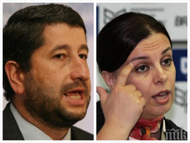 """Разследване установи правосъден октопод за милиони в съдебната система! Вижте как са свързани Сорос, """"Америка за България"""" и магистрати!"""