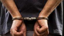 Задържаха нашенец за източване на банкомати в Мианма