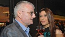 Христо Сираков удари жестоко бившата си годеница, вижте как си отмъсти бизнесменът