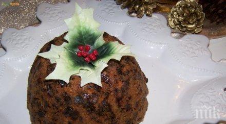 Топ 8 сладки изкушения за празниците - от курабийките до пудинга!
