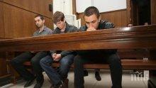 Скандална развръзка: Обявиха за издирване двама от осъдените за убийството на Стоян Балтов