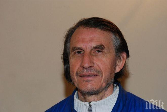 Логикът Мартин Табаков: Много често е справедливо да има неравенство