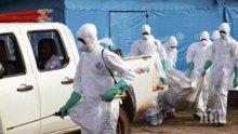 Започнаха ново експериментално лечение на ебола