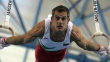 Йовчев е гимнастик на 2012-а