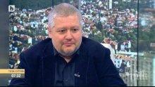 Собственикът на ПИК Недялко Недялков пред Би Ти Ви: Плевнелиев прави гаф след гаф! Той е и Първи мъж, и Първа дама. Борисов да поправи грешката си с него и да се кандидатира за президент