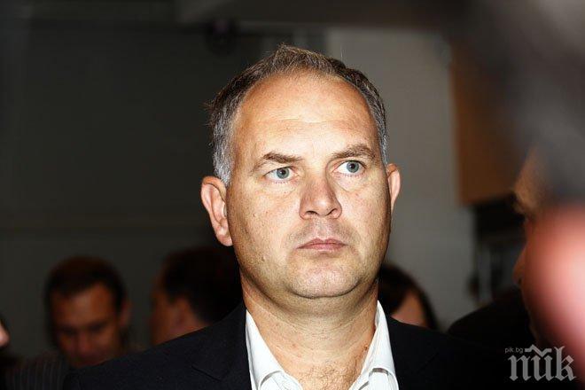 САМО в ПИК! Кадиев с жестока критика към БСП, скочи и на ГЕРБ! Вижте дали ще се кандидатира за кмет на столицата