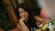 Заключение! Татяна Стоянова разстреляна с газов пистолет