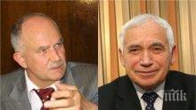 Никола Филчев пред ПИК за Желю Желев: Голям държавник, изпитвах огромно уважение към него!