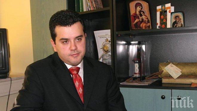 Кандидат-депутат замесен в убийството на Борислав Манджуков?