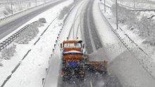 Катастрофа блокира пътя  Плевен-Русе