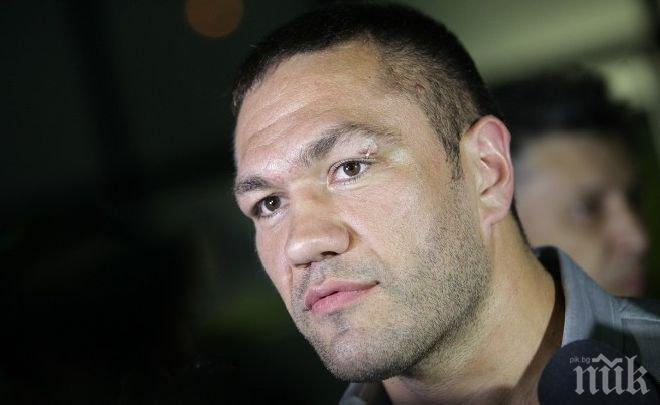Препоръчват на Поветкин да се боксира с Пулев