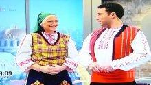 В Би Ти Ви треперят: най-слабата водеща в историята на телевизията Генка Шикерова напирала да се връща на екран!