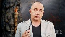 Коритаров разкри защо му нарязаха гумите, свърза вандалщината с Русия