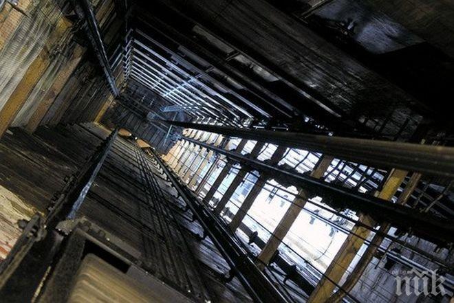 Недостигът на асансьорни техници е голям, алармират от бранша