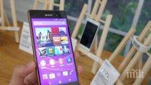 Пет компании с номинации за мобилен телефон на годината