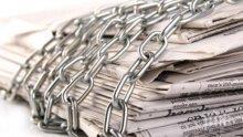Отстъпваме по свобода на словото