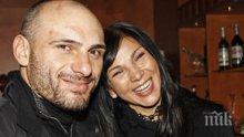 Невероятно смела! Юлияна Дончева готова за трето дете на 50