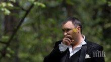 Руслан Мъйнов: Страх ме е за близките ми, които са в Украйна!