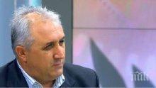 Мехмед Дикме: Държавните субсидии се източват от най-високо ниво