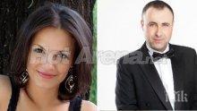 """Отново влюбен! Руслан Мъйнов заживя с колежка от """"Комиците"""""""