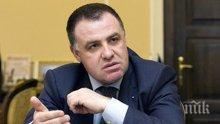 Мирослав Найденов: ДПС да отлъчат измамниците, които се занимават с тютюн