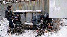 Хващат 8 крадци на ток в Исперих
