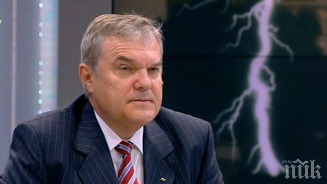 Румен Петков: Компании от Кувейт и САЩ имат интерес към АЕЦ-Белене! Не искат държавни гаранции