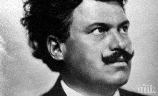 Обединени земеделци отбелязаха 136 години от рождението на Александър Стамболийски