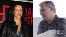 """Само в ПИК и """"Ретро""""! Яна Маринова развежда Джаро - звездите любовници в нов сериал"""