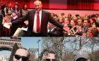 ПОТРЕС в ПИК! Маричков пристана на Станишев за една разходка до Париж! Министри срамно легитимират пиар кампанията на проваления експремиер за Шенген!