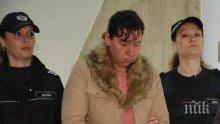 Съдът отсече: Доживотен затвор за убийството на Алекс от Поморие