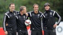 Решено: Йоахим Льов ще води Германия до Мондиал 2018