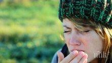 Край на кашлицата! Вижте 3 изпитани домашни лека