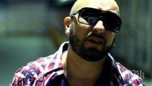 Мишо Шамара отрече да е ял бой в Щатите