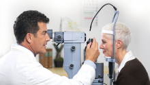 Откриват глаукома със скенер