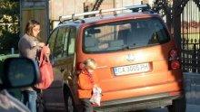 Жената на Къци: Не давам на децата да гледат гаврите