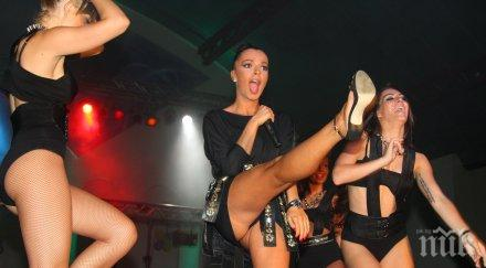 "Само в ПИК и ""Час Пик"": Секс скандалите на родните звезди - водещи и певици с порно клипове (снимки)"