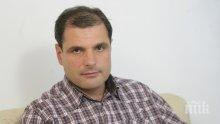 "Иво Инджов: Как властта да ""храни"" здравословно медиите"