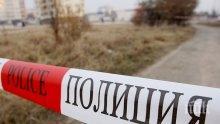 Кошмар! Откриха труп на 5-годишно дете, затворено в куфар край софийско село